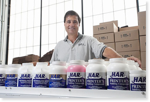 About HAR Adhesives in Ohio - Joe