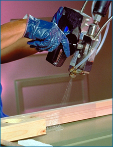 woodworking spray adhesive