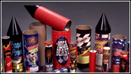 HAR Adhesive Technologies | Paper Tube Hot Melt Glue for Fireworks