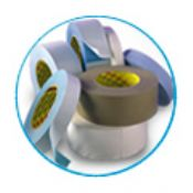 3M™ Pressure Sensitive Adhesive Tapes
