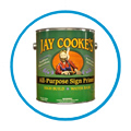 Jay Cooke's All Purpose Sign Primer