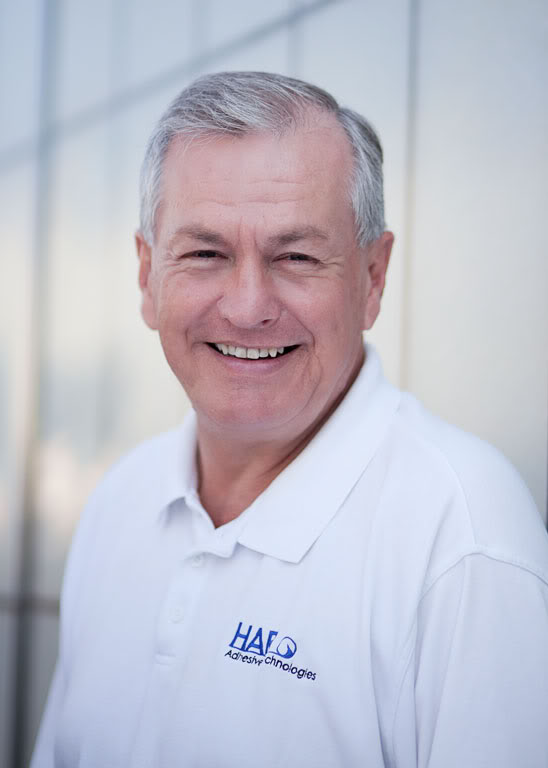 Ken from HAR Adhesive Technology