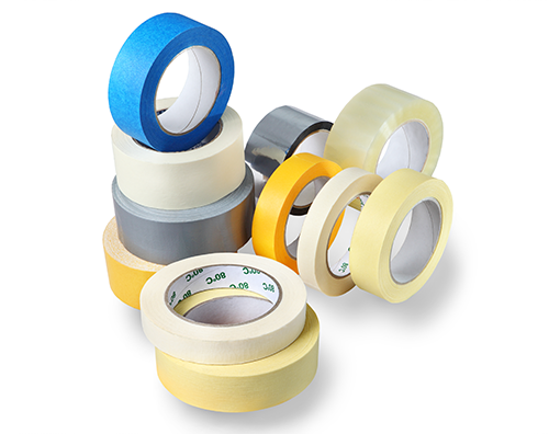 Strongest Industrial Masking Tape