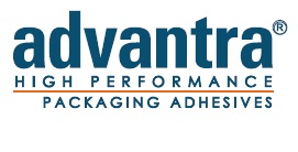 H.B. Fuller Adventra High Performance Packaging Adhesives logo