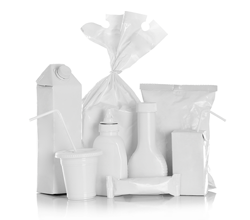 Food Packaging with Safe Adhesive Products