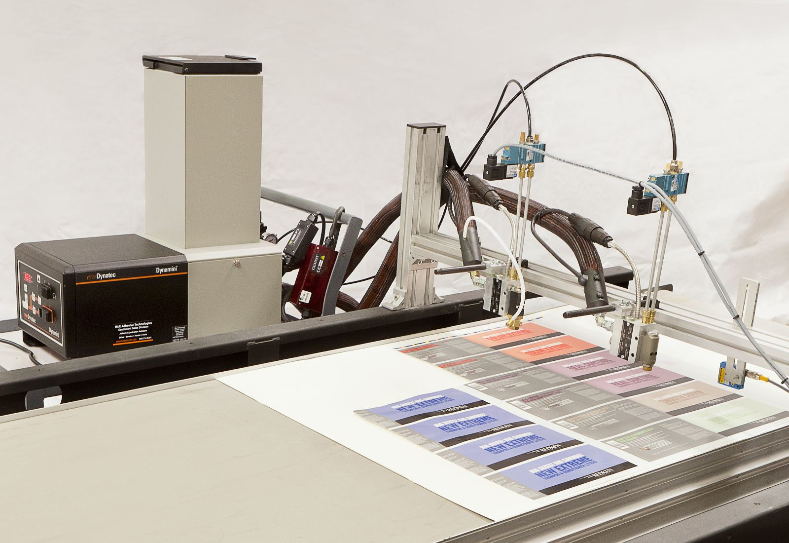 Adhesive Technology | Gluing Equipment | Adhesive Products