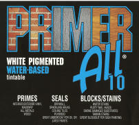HAR Adhesive Technologies Primer All 10 label