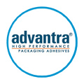 Advantra® Packaging Hot Melt Adhesives