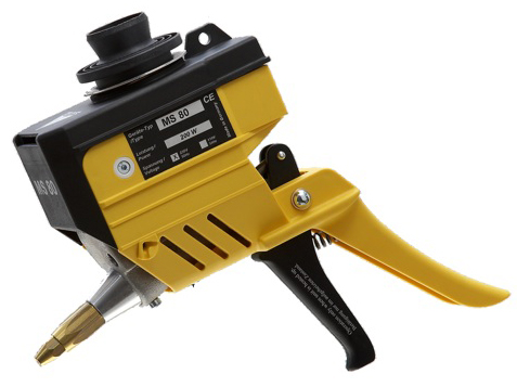 MS 80 Hot Melt Manual Applicator Glue Gun