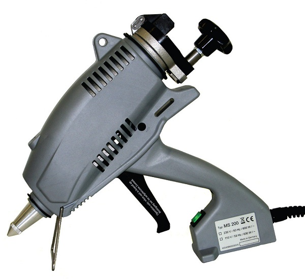 MS 200 Hot Melt Manual Applicator Glue Gun